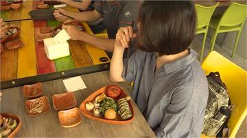部落野菜異國風 原住民餐洋食新吃法