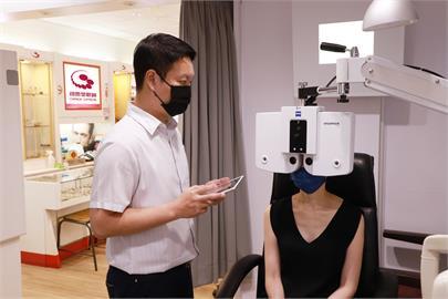 居家防疫期間用眼過度嗎? 得恩堂眼鏡專業驗配 幫助您找回健康視力!