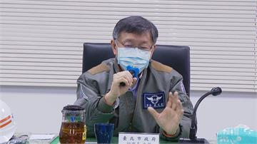 快新聞/中捷斷裂軸心爆是中國製 柯文哲:iPhone手機故障不會找富士康負責