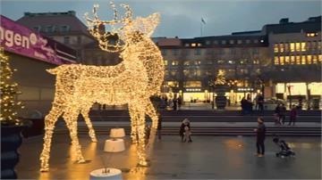 耶誕佳節更重要 歐洲各國分區放寬解封