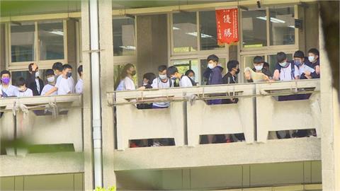 快新聞/單日增19學生染疫!全台各校累計達229人