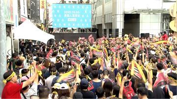 近94萬選票罷免韓國瑜成功!高雄「這三地」票數最多