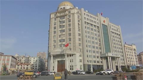 加拿大公民在中國受審 加國大使遭拒法庭門外