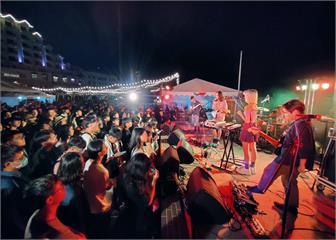 2020新北市河海音樂季  9/12起連續4週重磅演出