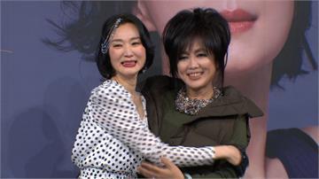 出道35年!療傷歌手坣娜迎首場大型演唱會
