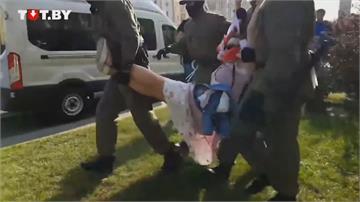 白俄反政府示威7週近7千人被捕 外長UN嗆:別干預內政