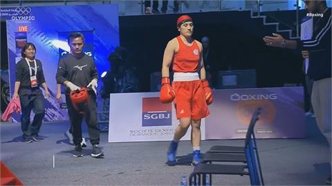 陳念琴世界排名第二 挑戰奧運拳擊金牌