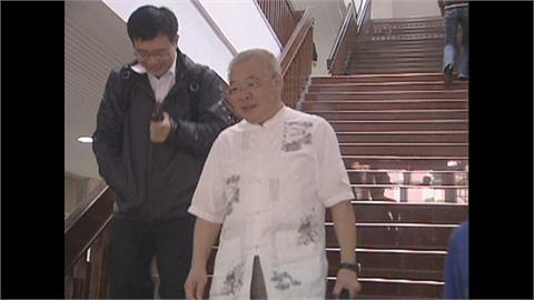 「民主戰艦」朱高正大腸癌病逝 享壽67歲
