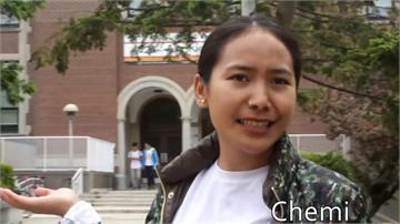 藏生當選多倫多學生會長 中生崩潰連署罷免