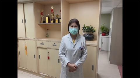 遭病患嘔吐物噴濺 聯醫陽明院區5醫護染疫