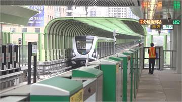 中捷軸心斷裂遭疑中國製 新軸心改法國製預計明年2月安裝完畢