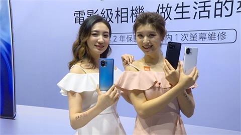 5G成趨勢!手機大廠紛推新機搶占市場 晶片交貨期達30週以上
