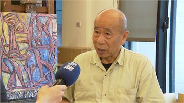 文化部長李永得四大聲明! 譴責全華網剝削藝術家 將告詐欺