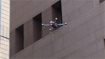無人機兩度誤闖松機 專家:應修法加裝GPS