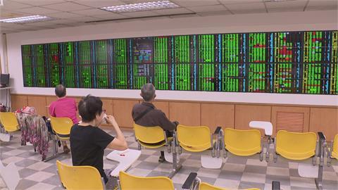 政府基金護盤 台股下跌232點 收15670點 台積電收在547元 聯發科離千元更遠