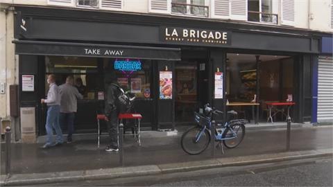 法國8月上餐廳得秀「疫苗護照」 美國各州自決