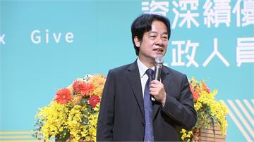 「2024信任度民調」侯友宜勝賴清德奪冠 同台互別苗頭?