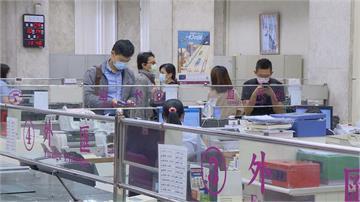 快新聞/新台幣早盤達28.492元 攻破彭淮南防線