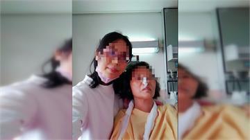 車禍喪母!肇事夫妻逃回中國求償無門... 歐小姐:被無助綁架