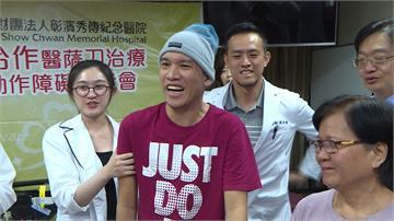 台灣醫療實力揚名國際!彰濱秀傳醫薩刀手術助菲律賓病患重生