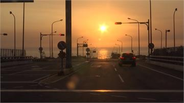 全台「最美公路」在這!依山傍海搭上日落美景超有fu