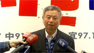 快新聞/「一級開設是政治問題!」楊志良點名賴清德主持:台灣遲早要開設