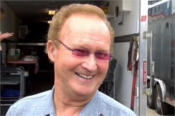 76歲賽車界傳奇 本週第千場出賽後退休