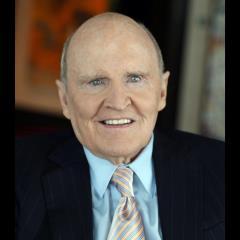 曾被譽「全球第一CEO」...奇異公司前執行長威爾許逝世 享壽84歲
