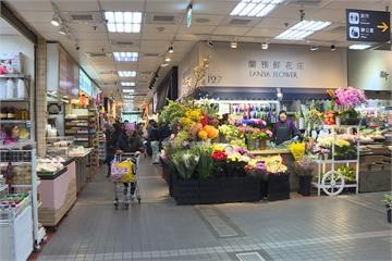 最美「文青」市場 士東市場轉型成熱點!