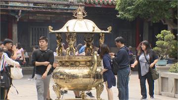 日本黃金週、中國51長假一起放!台灣搶賺觀光財