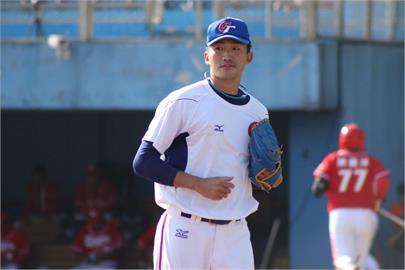 吳昇峰指點 側投陳宇宏U23世界盃定位先發