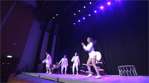 舞工廠舞團「躍擊2‧0」