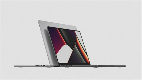 蘋果推出新Macbook Pro 電池續航更長 也推新Air Pods與HomePod Mini