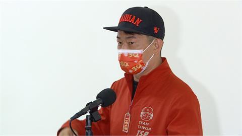 強調蔡總統是台灣隊大隊長 陳柏惟:不是隊友、是友隊!想挑撥不會成功