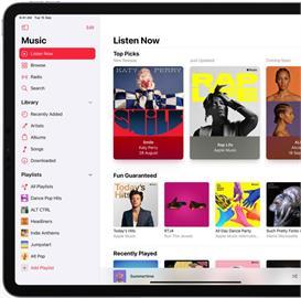 Apple Music推城市排行榜 聆聽全球在地文化