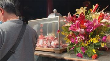 春節宮廟香油錢可觀 紫南宮一年「還金」金額高達7億