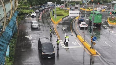 快新聞/收假日颱風攪局!蘇花路廊逐級提升管制作業 部分公路易受阻