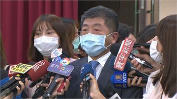 快新聞/挺過三支箭選北市長? 陳時中:蔣萬安是一位強勁的候選人