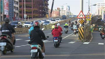 高雄人注意!中博高架橋要拆了 九天不方便 先拆兩邊匝道再拆主橋