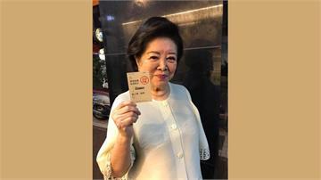 拒絕數位性暴力!「國民阿嬤」陳淑芳被推爆:祝金馬奪雙金