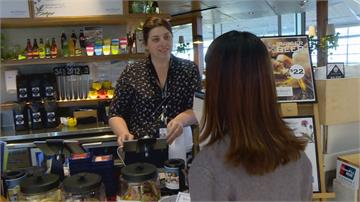 比特幣買咖啡不是夢!澳洲虛擬貨幣交易夯