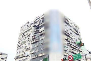錦新大樓法拍 9戶掛名「李婉鈺」皆流標