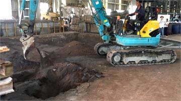 不鏽鋼大廠千興遭檢舉 偷埋1.3萬噸毒廢棄物