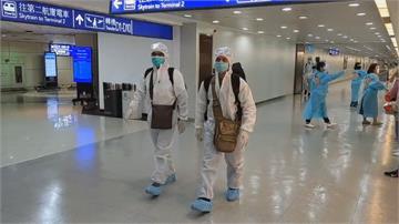 高雄高雄再增1例登革熱境外移入 !印尼籍移工居檢驗出 防疫旅館加掛捕蚊燈