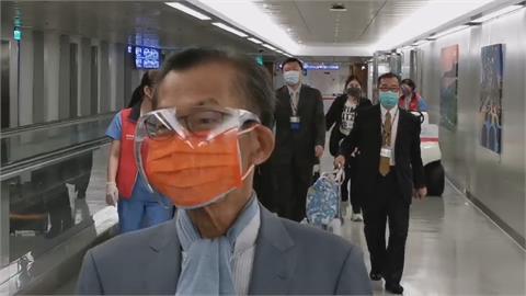 誤傳李應元病逝 網路媒體聲明未查證致歉