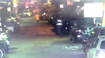 酒駕車禍急落跑 後座乘客連坐罰