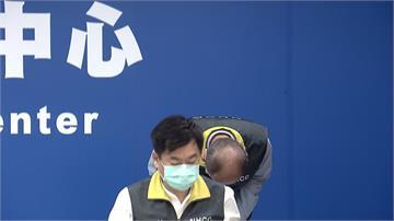 梅家樹「戴口罩說」遭照片打臉 18日起國軍每天發一片口罩