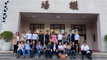 立法院通過楊翠出任促轉會主委 國民黨「退場棄票」