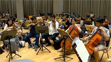 台北愛樂系列演奏會 紀念亨利梅哲百歲冥誕