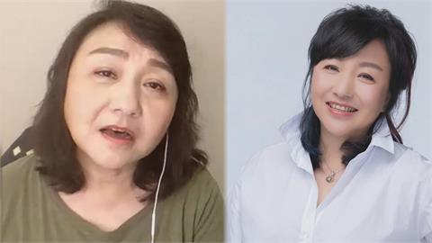 母愛爆發!民歌天后想認林昀儒當兒子 唱成名曲《天堂》向選手們致敬